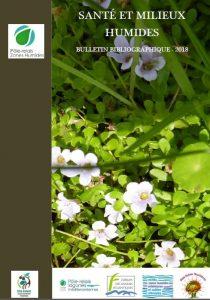 """Bulletin bibliographique """"Santé et milieux humides"""""""