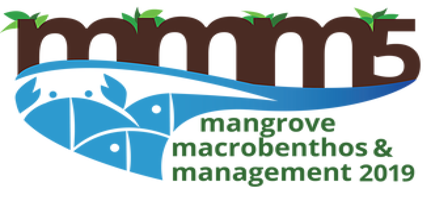 "5ème conférence internationale ""Mangrove Macrobenthos & Management"""